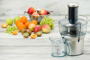 About juicing machines: Which juicers are easiest to clean?