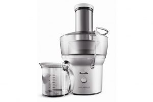 Breville BJE200XL Compact Juice Fountain Review