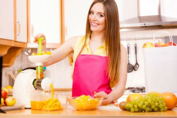 Getting the most out of fresh foods: Which juicers are the best to buy?