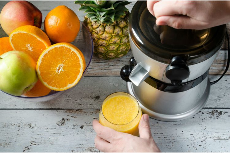 Top Citrus Juicers In The Market