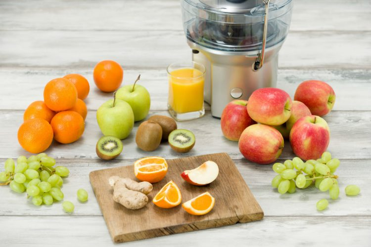 Towards healthier lifestyle: Are juicers better than blender?