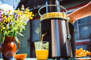 Towards healthy living: Health benefits of juicing