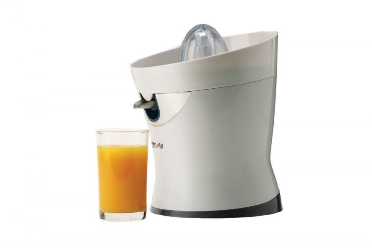Tribest CS-1000 CitriStar Electric Citrus Juicer Review
