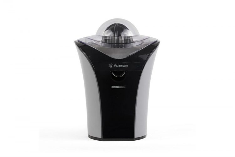 Westinghouse WJC1BGA Select Series Electric Citrus Juicer Review