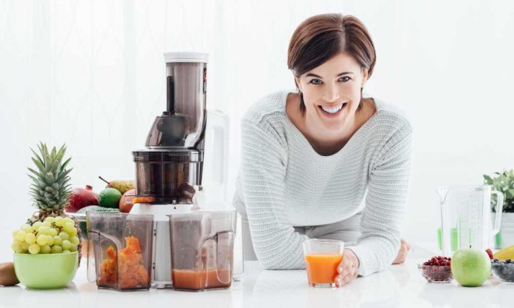 Champion Juicer G5-PG710 Review