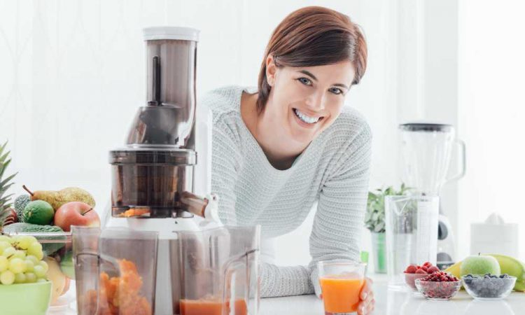 Choosing The Best Portable Juicer On a Budget