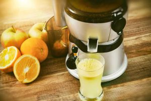Jamba Appliances Centrifugal Juice Extractor Review