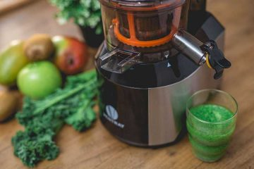 What To Look For In A Juicer