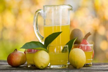What is Citrus Juice and What's it Good For