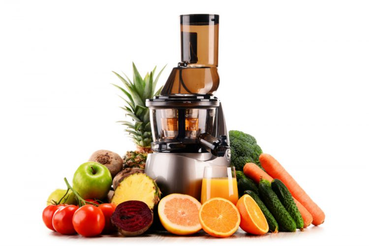 NUTRIHOME AMR509 Masticating Juicer Extractor Review