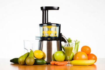 The Best Home Juicer What it Takes to Be One